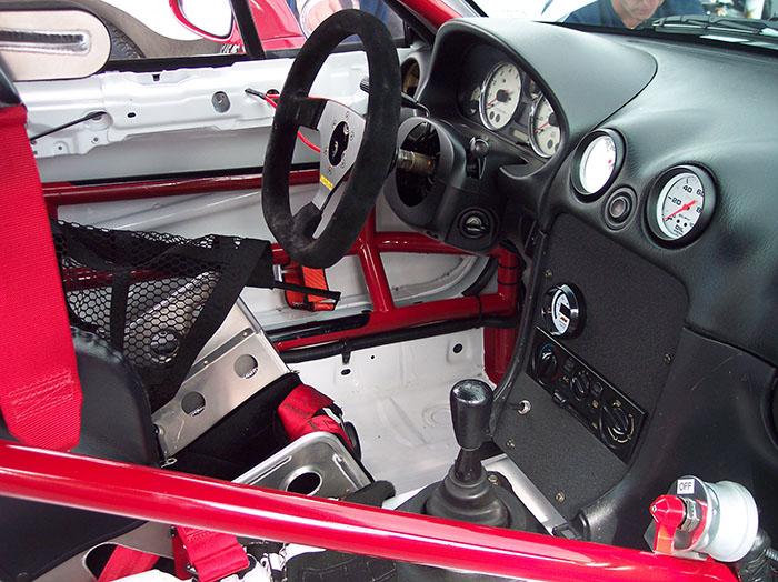 Rossini Racing Engines