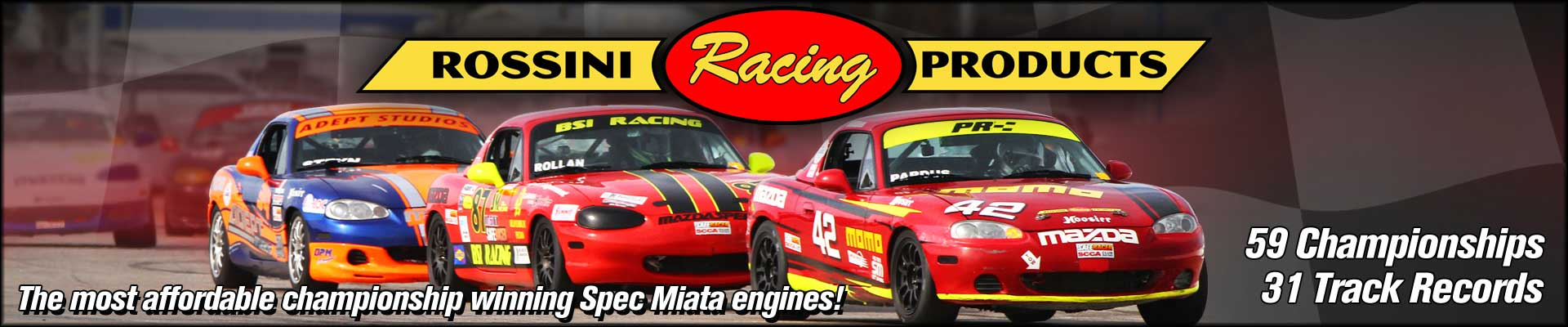 Rossini Racing