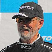 Keith Williamson Spec Miata Driver Rossini Racing Engines