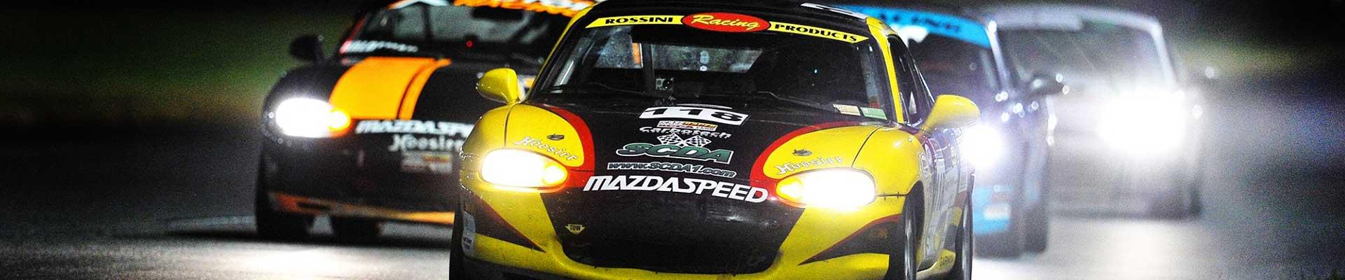 Rossini Racing