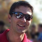 Brian Wright - Spec Miata Racer